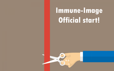 Official start Immune-Image!
