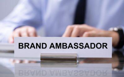 Meet our ambassadors!