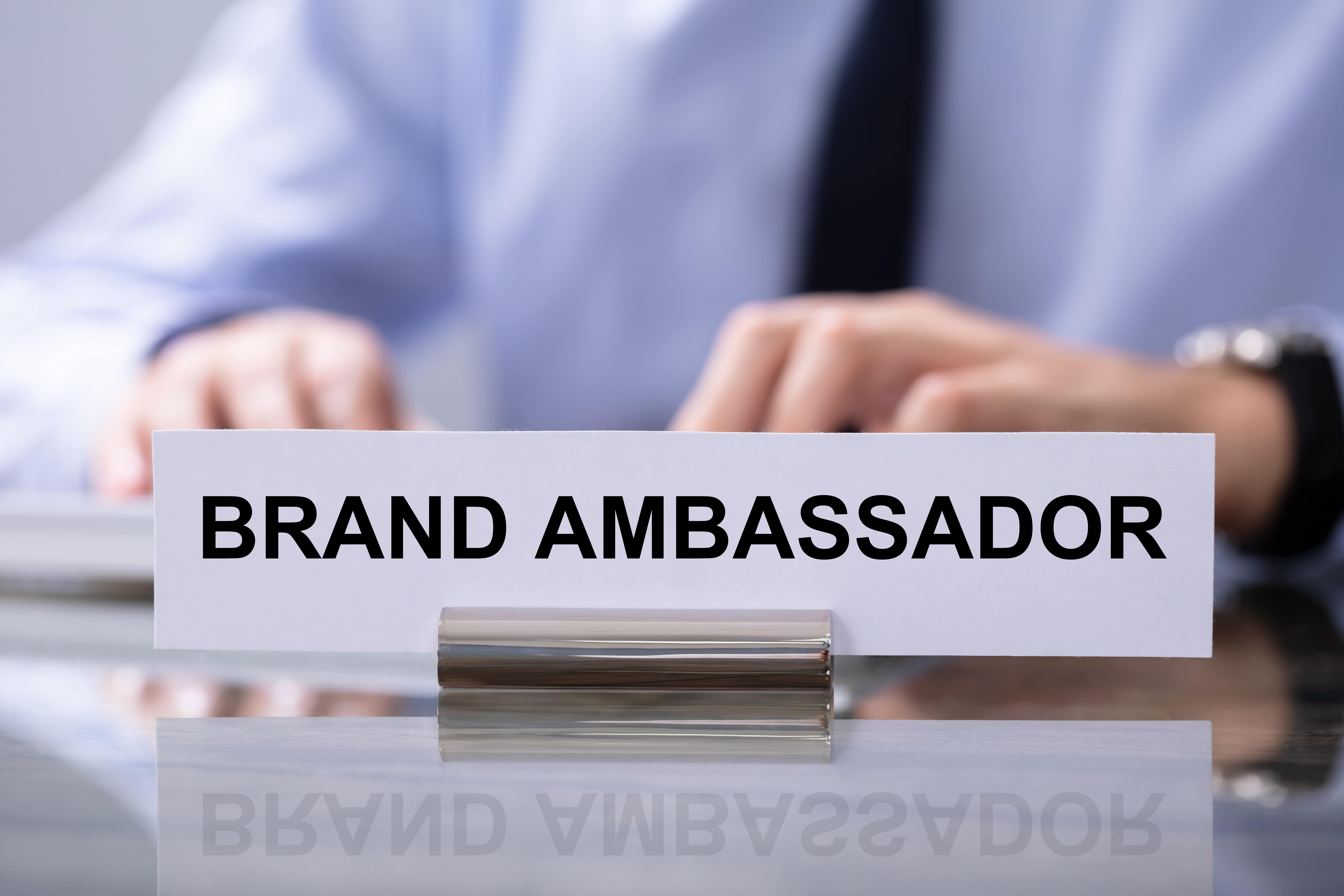 Meet our ambassadors!